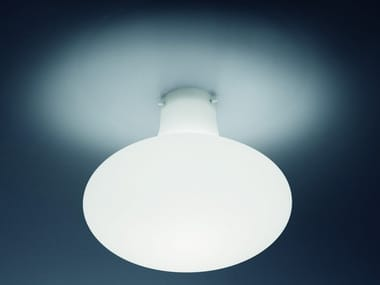 LED polyethylene ceiling lamp PIN | Ceiling lamp