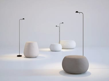 LED floor lamp PIN | Floor lamp