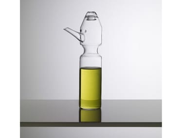 Cruet for olive oil PINOLIO