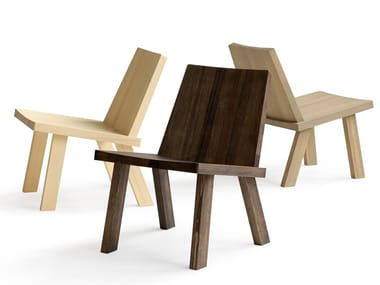 Pine chair PINZO