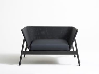 Batyline® garden armchair PIPER 001