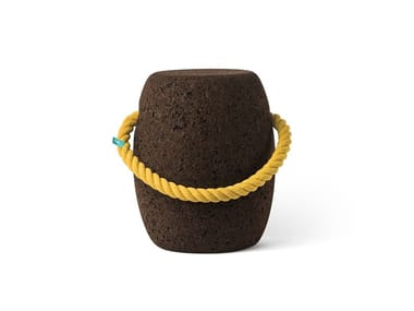 Natural materials: cork