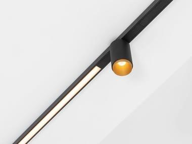 LED Track-Light PISTA - SMART 48 TUBED   Track-Light