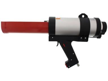 Pistola applicatrice PISTOLA PNEUMATICA 380/410 CC