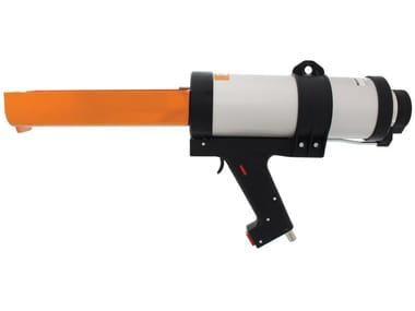 Pistola applicatrice PISTOLA PNEUMATICA 450 CC