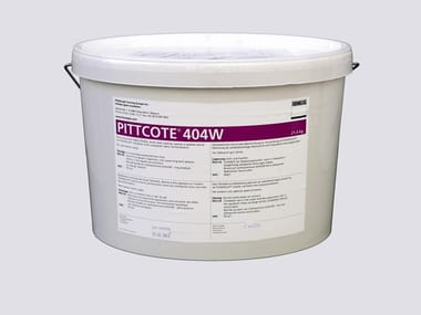 Fibre-reinforced and special plaster PITTCOTE® 404W