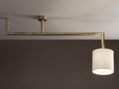 Plafoniere Led A Soffitto : Lampade da soffitto olev archiproducts