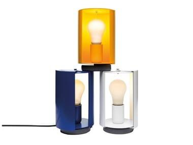 Adjustable table lamp PIVOTANTE À POSER