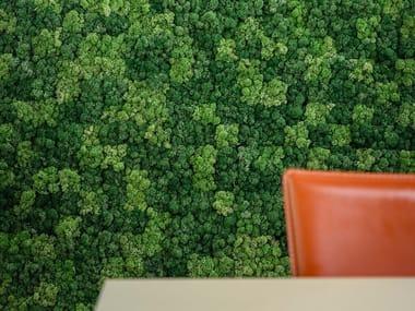 Indoor Moss vertical garden PIXEL