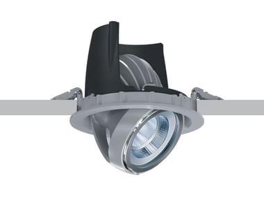 Spot LED embutido para teto falso PIXEL PRO