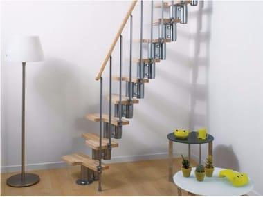 Mini escaliers