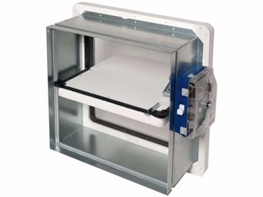 Natural ventilation hse PLAFONE