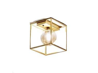 Plafoniera ANTEA | Lampada da soffitto