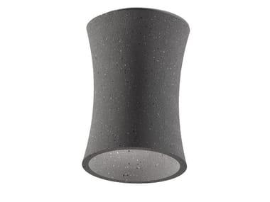 Plafoniera DUNA | Lampada da soffitto