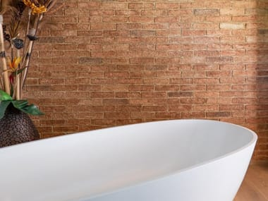 Stamped Wall PLAM STONE