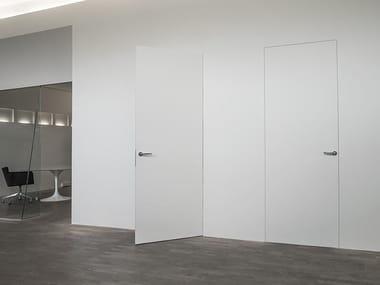 Hinged flush-fitting door PLAN | Hinged door