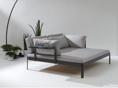Fabric day bed PLANE FOR IN | Day bed