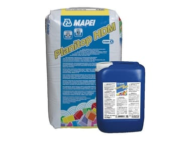 Smoothing compound / Mortar for masonry PLANITOP HDM