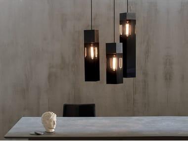 Plexiglass pendant lamp PLEXI   Pendant lamp