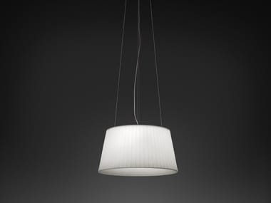 Fluorescent pendant lamp PLIS OUTDOOR | Pendant lamp