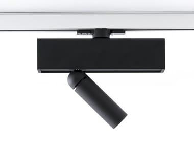 Illuminazione a binario a LED PLK 3F BASE
