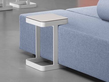 Square side table PO-STO | Side table