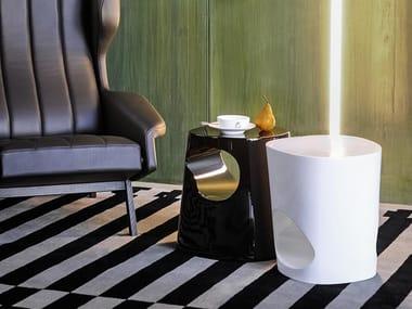 Polypropylene coffee table POLAR   Coffee table
