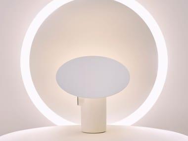 Candeeiro de mesa LED ajustável POLAR | Candeeiro de mesa