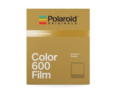 Pellicola fotografica COLOR FILM 600 GOLD EDITION | Pellicola fotografica