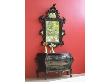 Classic style framed mirror POLART | Classic style mirror
