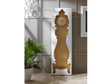 Wooden clock POLART | Clock