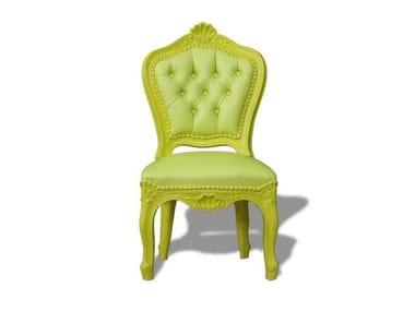 Sedie e tavoli per bambini in poliuretano pu archiproducts