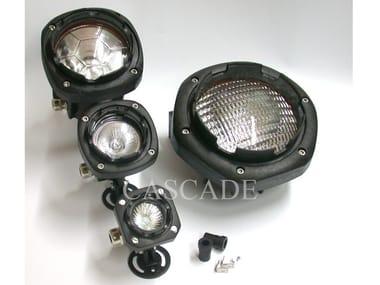 Lampada ad immersione a LED per fontane Fari LED Poli
