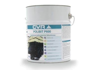 Impermeabilizzazione liquida POLIBIT P600