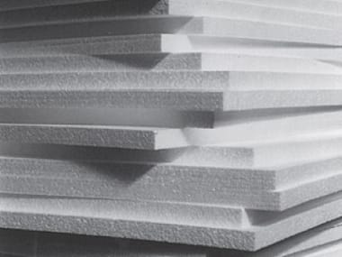 EPS thermal insulation panel POLIESPANSO