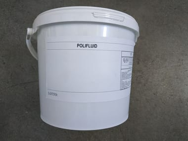 Renovation mortar and grout for renovation POLIFLUID®