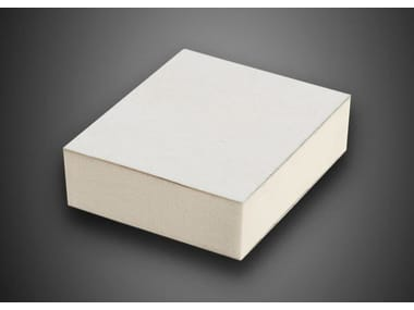 Polyiso foam thermal insulation panel POLIISO® ED
