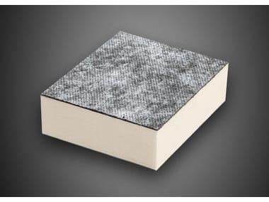 Polyiso foam thermal insulation panel POLIISO® SB