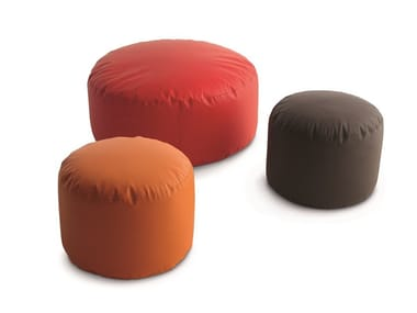 Round pouf POLLON