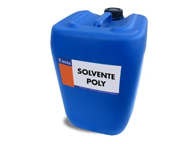 Solvent SOLVENTE POLY