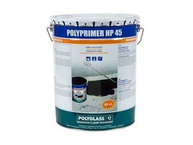 Primer POLYPRIMER HP 45 PROFESSIONAL