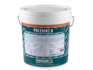 Impermeabilizzazione liquida POLYSINT R