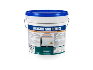 Membrana liquida fibrata POLYSINT SUN REFLECT