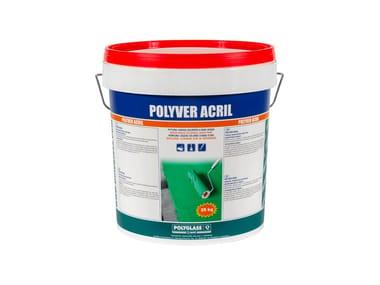 Pittura protettiva POLYVER ACRIL