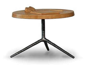 Table Au Baxter Niedriger Tisch