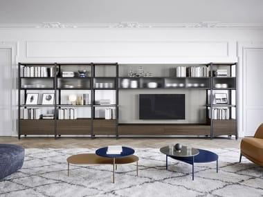 Libreria modulare PONTILE
