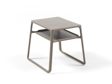 Polypropylene stool / coffee table POP