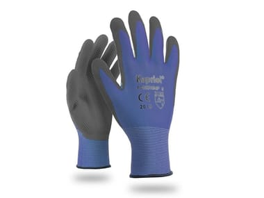Personal protective equipment POWER GRIP BLU
