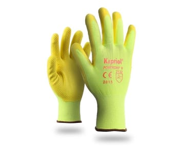 Personal protective equipment POWER GRIP GIALLO