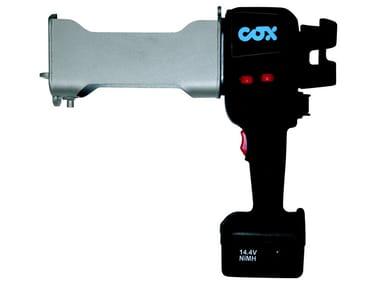 Pistola applicatrice POWER PUSH 7000 MP